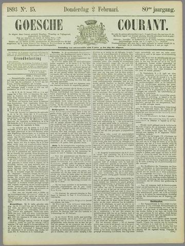Goessche Courant 1893-02-02
