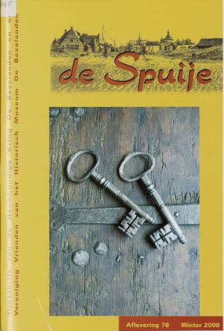 De Spuije 2009-10-01