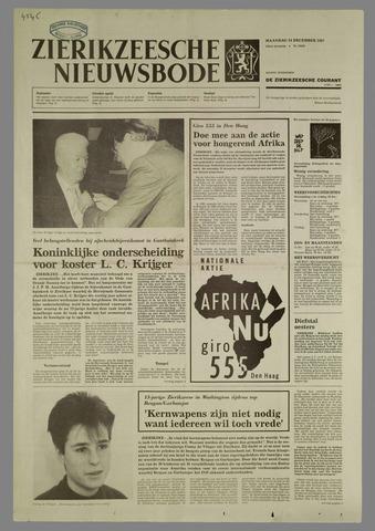 Zierikzeesche Nieuwsbode 1987-12-14
