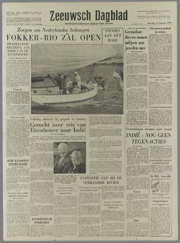 Zeeuwsch Dagblad 1959-08-31