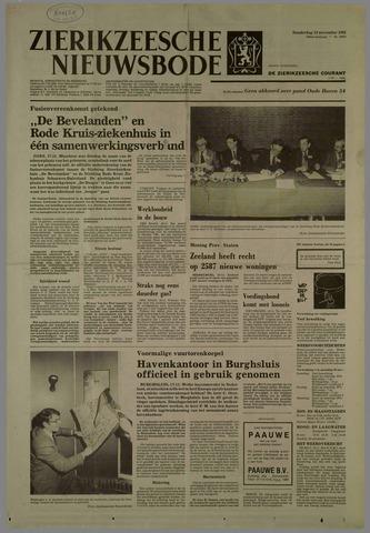 Zierikzeesche Nieuwsbode 1981-11-19