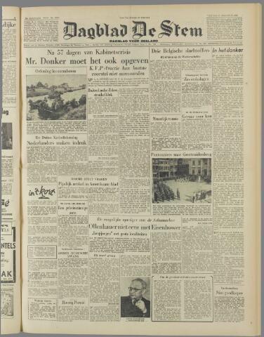 de Stem 1952-08-22