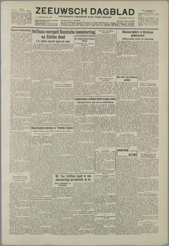 Zeeuwsch Dagblad 1950-05-03