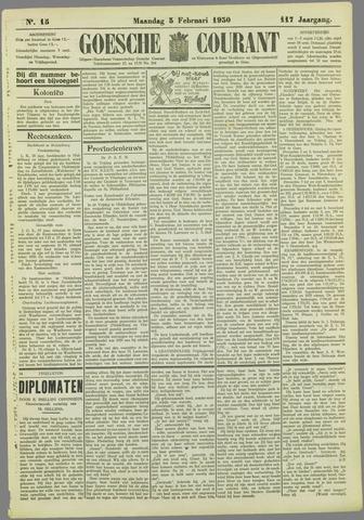 Goessche Courant 1930-02-03