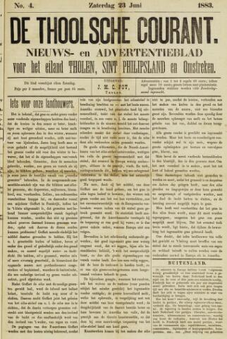 Ierseksche en Thoolsche Courant 1883-06-23