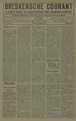Breskensche Courant 1926-01-23