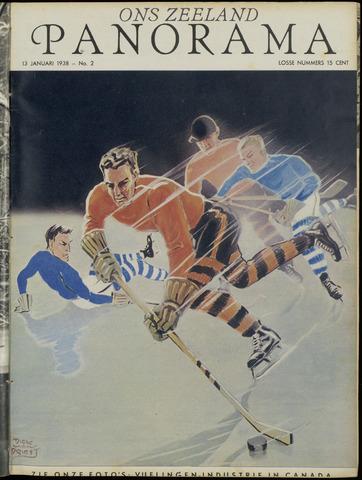 Ons Zeeland / Zeeuwsche editie 1938-01-13