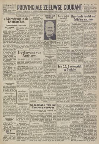 Provinciale Zeeuwse Courant 1948-05-03