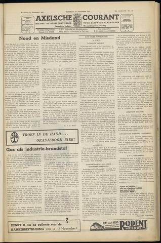 Axelsche Courant 1951-11-10