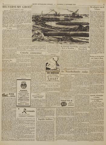 Watersnood documentatie 1953 - kranten 1953-09-05