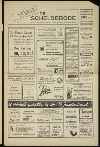 Scheldebode 1950-11-17