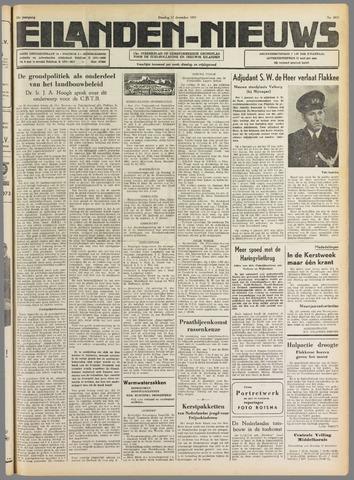Eilanden-nieuws. Christelijk streekblad op gereformeerde grondslag 1959-12-15