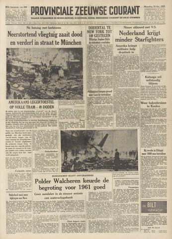 Provinciale Zeeuwse Courant 1960-12-19