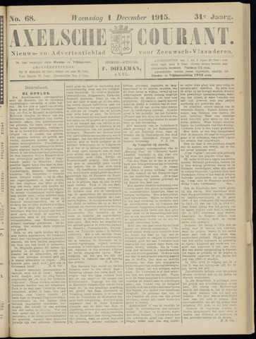 Axelsche Courant 1915-12-01