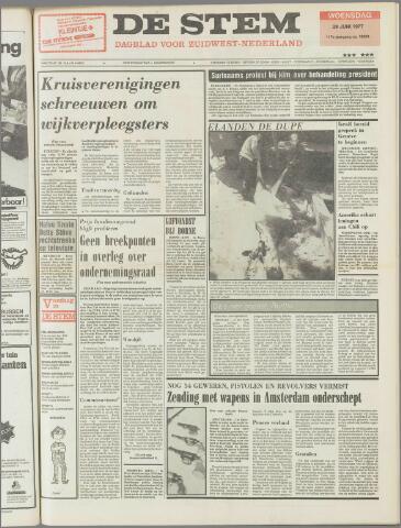 de Stem 1977-06-29