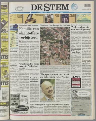 de Stem 1997-07-10