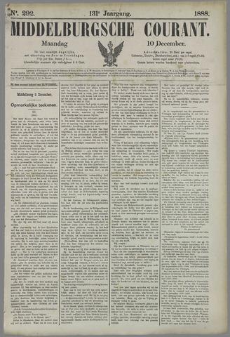 Middelburgsche Courant 1888-12-10
