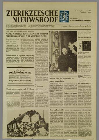 Zierikzeesche Nieuwsbode 1970-11-05