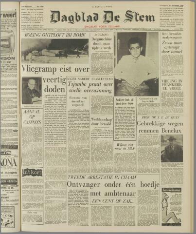 de Stem 1964-11-24