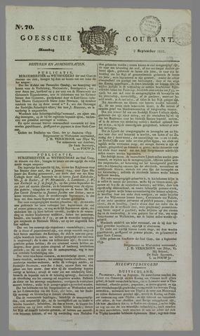 Goessche Courant 1833-09-02