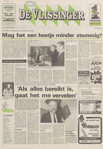 de Vlissinger 1990