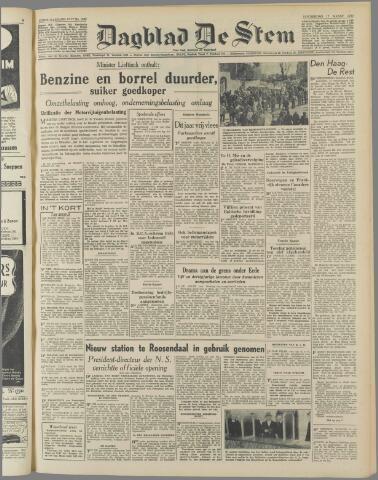 de Stem 1949-03-17