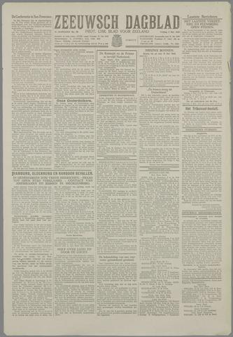 Zeeuwsch Dagblad 1945-05-04