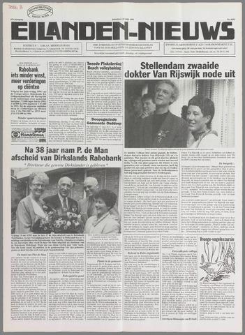 Eilanden-nieuws. Christelijk streekblad op gereformeerde grondslag 1995-05-23