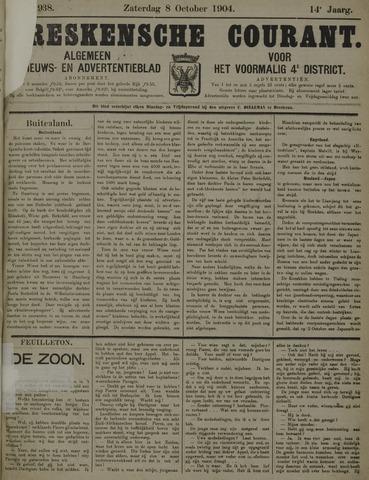 Breskensche Courant 1904-10-08