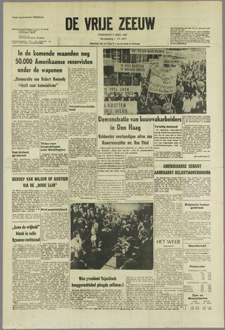 de Vrije Zeeuw 1968-04-03