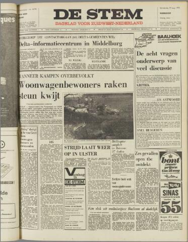 de Stem 1971-08-19