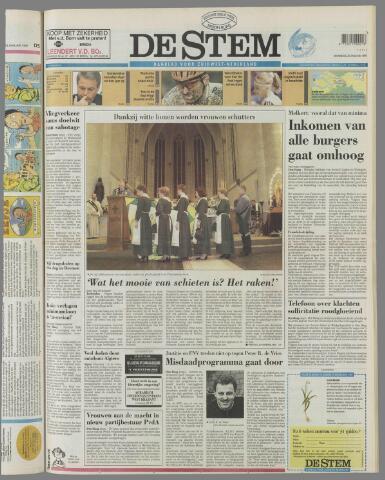 de Stem 1997-01-20