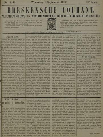 Breskensche Courant 1909-09-01