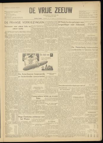 de Vrije Zeeuw 1956-01-04