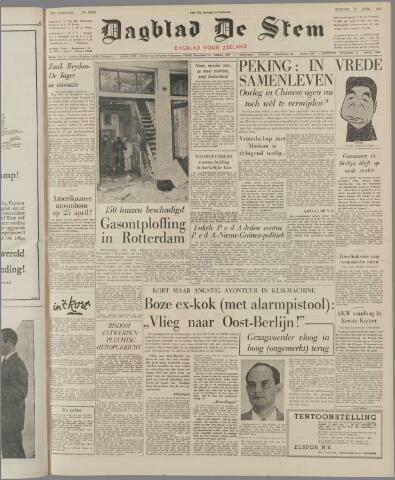 de Stem 1962-04-17