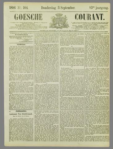 Goessche Courant 1896-09-03