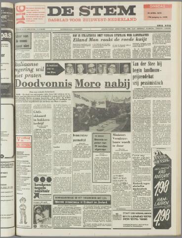 de Stem 1978-04-25