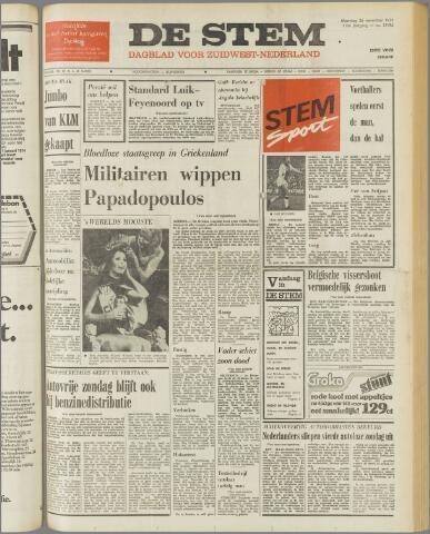 de Stem 1973-11-26