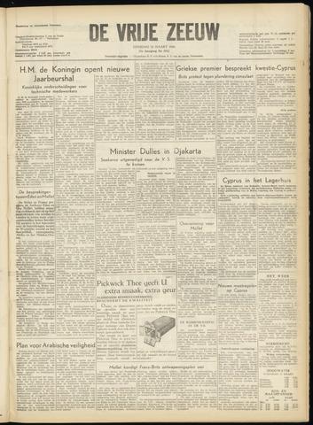 de Vrije Zeeuw 1956-03-13