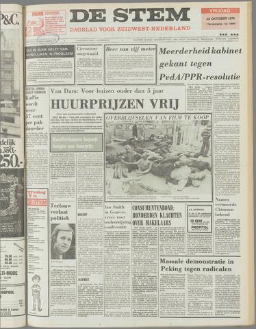de Stem 1976-10-22