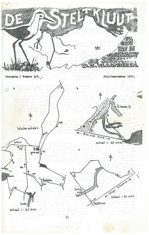 de Steltkluut 1971-07-01