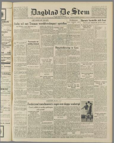 de Stem 1949-01-31