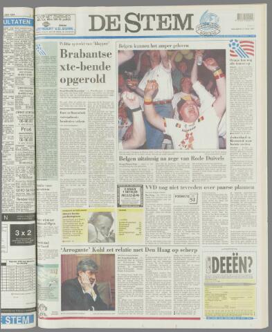 de Stem 1994-06-27