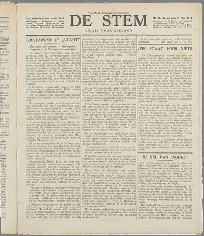 de Stem 1944-12-21
