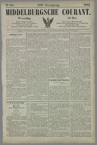 Middelburgsche Courant 1883-05-23