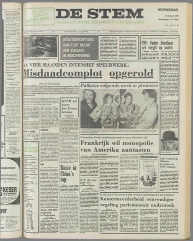 de Stem 1976-02-18