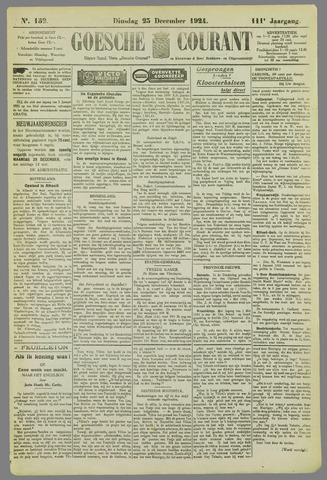 Goessche Courant 1924-12-23