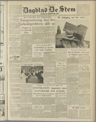 de Stem 1955-09-16