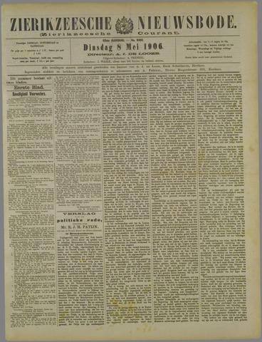 Zierikzeesche Nieuwsbode 1906-05-08