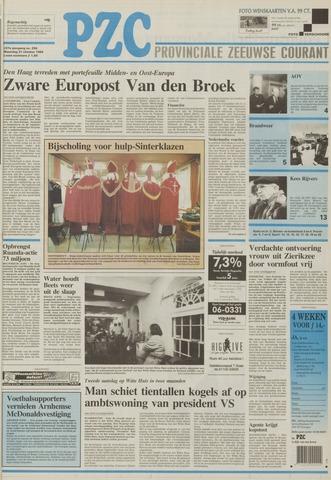 Provinciale Zeeuwse Courant 1994-10-31